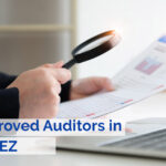 Approved Auditors in RAKEZ