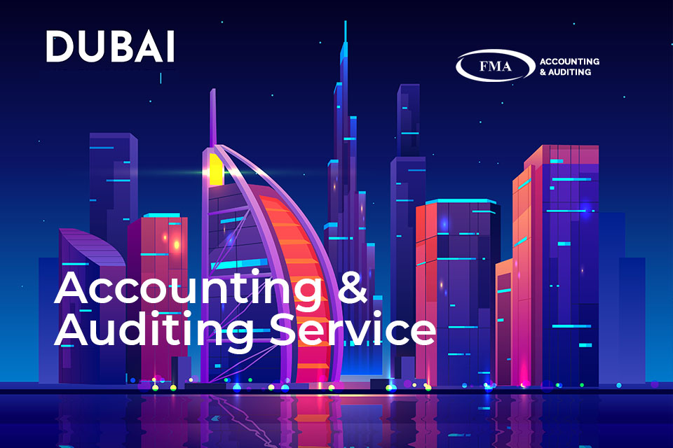accounting and auditing service
